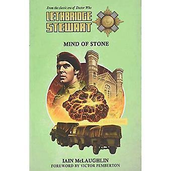 Lethbridge-Stewart: Mind of Stone (Lethbridge Stewart Adventure)