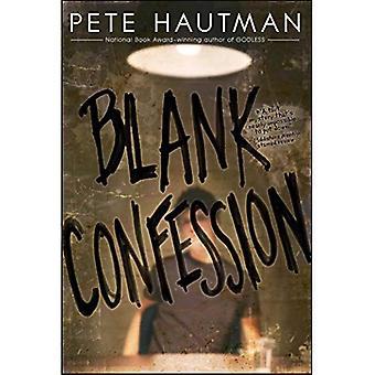 Confession blanche