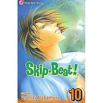 Skip Beat 10 (Skip Beat)