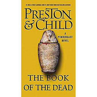The Book of the Dead (Agent Pendergast)