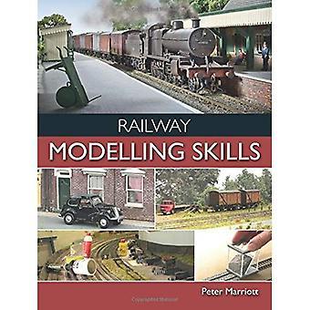 Competenze di modellistica ferroviaria