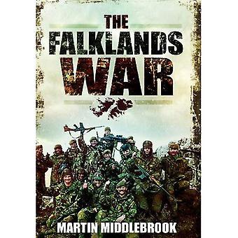 La guerre des Malouines