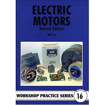 Electric Motors (Workshop Practice S) (Workshop Practice)