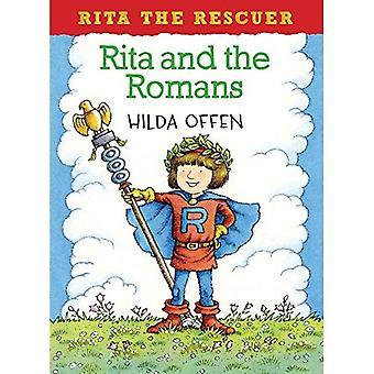 Rita and the Romans (Rita the Rescuer)