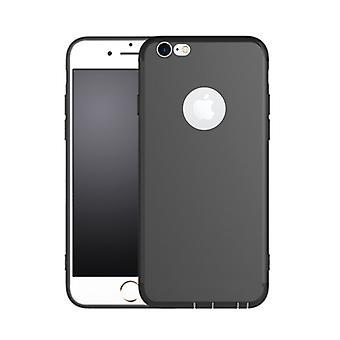 Boîtier noir mat - iPhone 8
