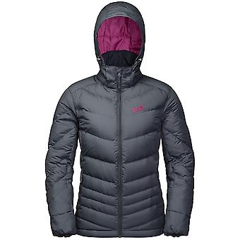 Jack Wolfskin Women's Selenium Jacket Water Resistance and Breathable