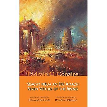 Seacht mBua an Eiri Amach : Seven Virtues of the Rising