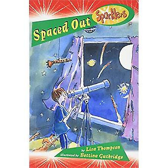 Spaced Out (Sparklers)