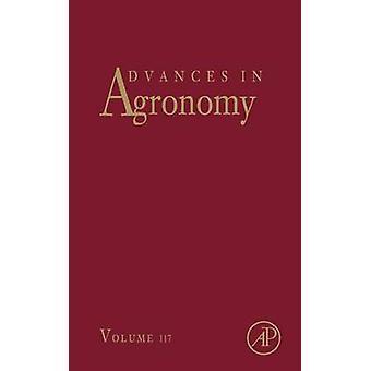 Advances in Agronomy par Sparks & Donald L. & PH.