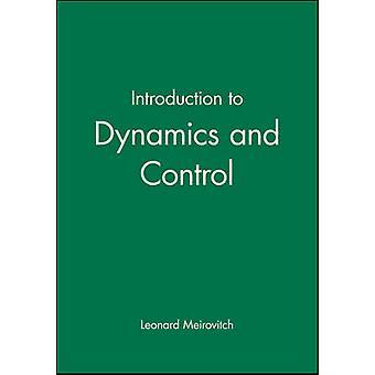 Einführung in die Dynamik und Kontrolle von Meirovitch & Leonard