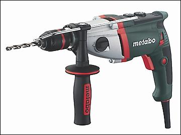 Metabo SBE 900 Percussion perceuse 900 watts 240 volts