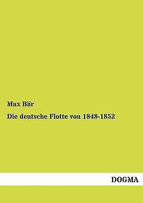 Die deutsche Flotte von 18481852 by Br & Max