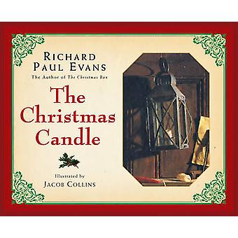 The Christmas Candle by Richard Paul Evans - Jacob Collins - 97814169