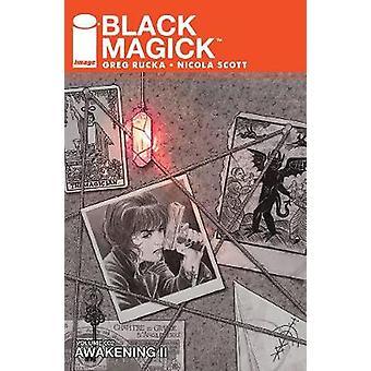 Black Magick Volume 2 by Greg Rucka - 9781534304833 Book