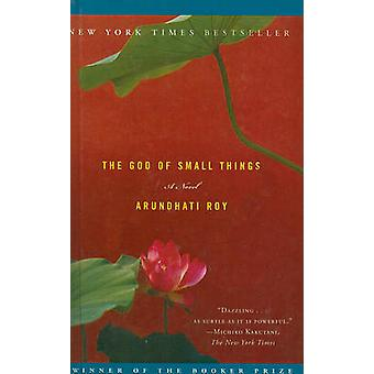 The God of Small Things by Arundhati Roy - 9781606865613 Book