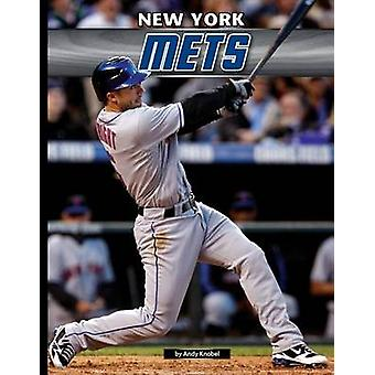 New York Mets by Andy Knobel - 9781624034770 Book