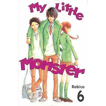 My Little Monster 6 by Robico - 9781612628004 Book