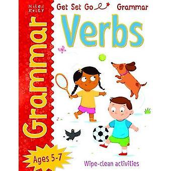 Get Set Go Grammar - Verbs by Fran Bromage - 9781786171917 Book