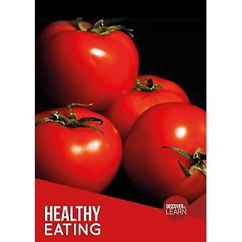 Healthy Eating by Gemma McMullen - 9781786370723 Book