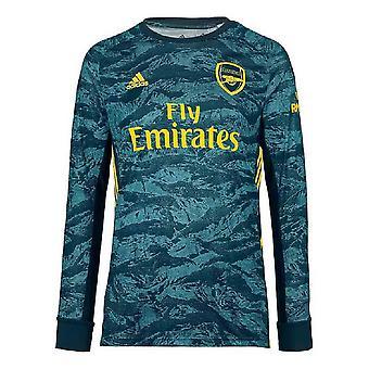 2019-2020 Arsenal Adidas Home Goalkeeper Shirt