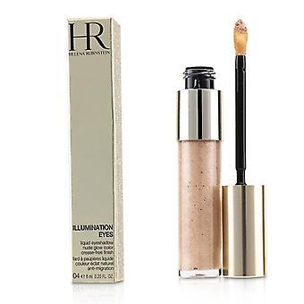 Helena Rubinstein Illumination Eyes Liquid Eyeshadow - # 01 Ivory Nude 6ml/0.2oz