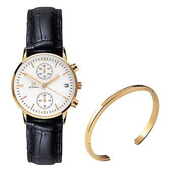 Carlheim | Wrist Watches | Chronograph | Agersø | Scandinavian design