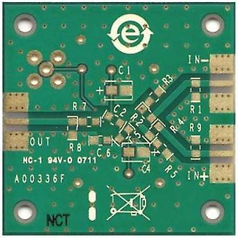 PCB (unequipped) Analog Devices AD810AR-EBZ