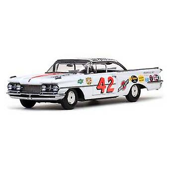 Olsmobile 88 (Lee Petty - Winner Daytona 500 1959) Diecast Model Car
