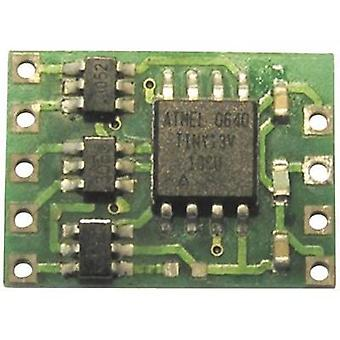 Lighting module Sol Expert ALF 2.7 - 5.5 Vdc (L x W x H) 16 x 12 x 2.5 mm