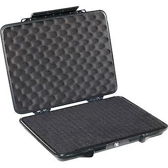 PELI Laptop case 1085 5 l (W x H x D) 397 x 64 x 315 mm Black 1080-020-110E