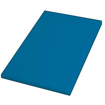 Quid Table Propesional Blue Polyethylene 40X30X2