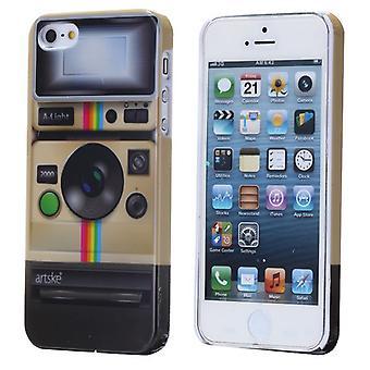 Dekk med gamle radio iPhone 5
