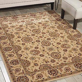 Persian Crown Rugs Pc002 Ivory