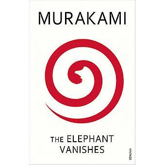 Elephant Vanishes von Haruki Murakami