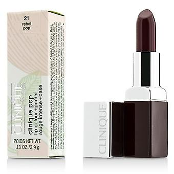 Clinique Pop Lip Colour + Primer - # 21 Rebel Pop 3.9g/0.13oz