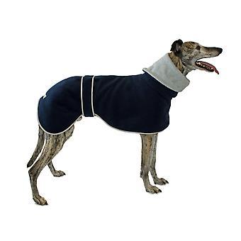Greyhound Polo Coat Blue 51cm (20