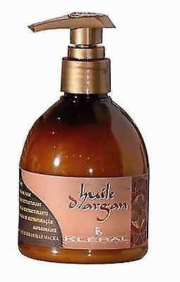 Marocaine Cheveux Masque Huile D'argan Restructuration Kleral 250ml 80mNvnw