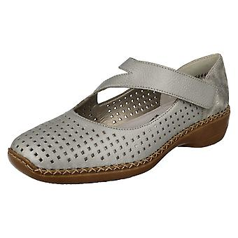 Ladies Rieker Casual Everyday Shoes 41345