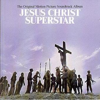 Jesus Christ Superstar: Den oprindelige Motion Picture soundtrackalbummet af Soundtrack