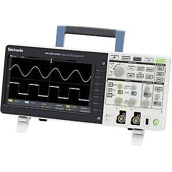 Digital Tektronix TBS2102 100 MHz 1 null
