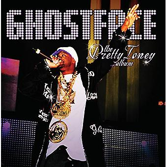 Ghostface - ganska Toney Album [Vinyl] USA import
