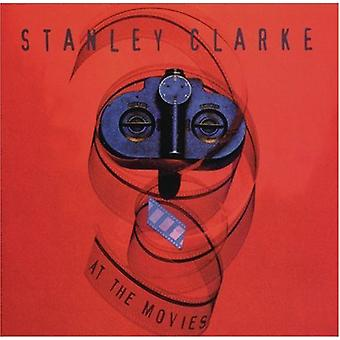 Stanley Clarke - à l'importation USA films [CD]