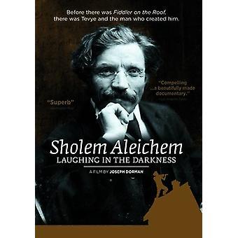 Sholem Aleichem: Lo i mørket [DVD] USA importen