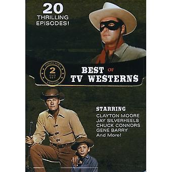 Bedste TV Westersn [DVD] USA import