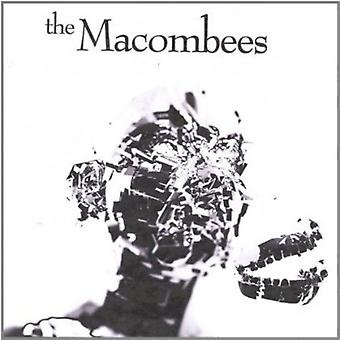 Macombees - Macombees EP [DVD] USA import
