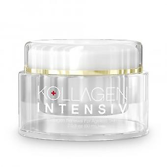 Skinception Kollagen Intensiv - Multi-active Soothing & Boosting Cream - 50ml Topical Application