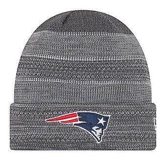 Nouvelle ère NFL SIDELINE 2017 cuff Hat - New England Patriots