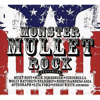 Monster Mullet Rock - Monster Mullet Rock [CD] USA import