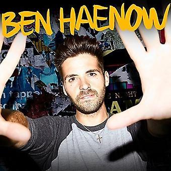 Ben Haenow - importazione USA Ben Haenow [CD]