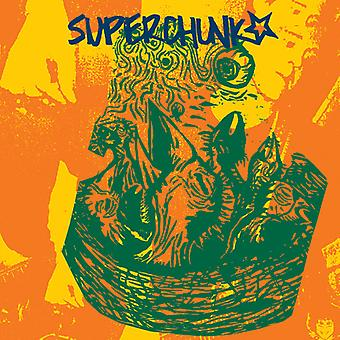 Superchunk - Superchunk [Vinyl] USA import